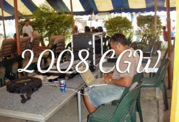 2008 Country Gospel Weekend Part 2