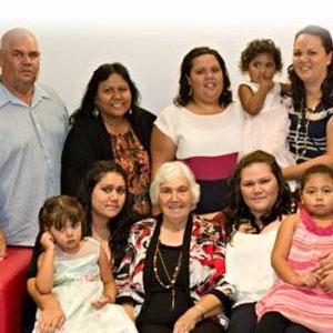 Naden Family Newsletter | October 2013