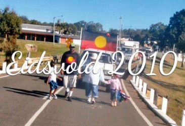 2010 Eidsvold Vacation Programme