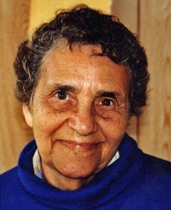 Auntie Vivienne Knox