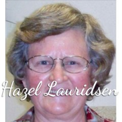 Hazel Lauridsen