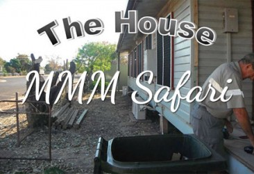 2013 MMM Normanton Safari | The House