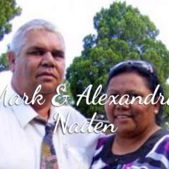 Pastor Mark & Alexandra Naden