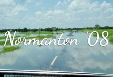 2008 Normanton Flood