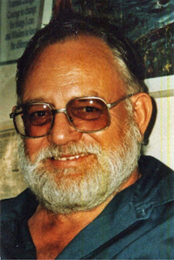 Stan Pedler