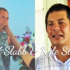 Joel Slabb & Kyle Slabb